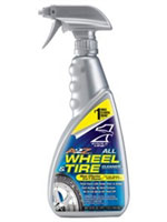 A2Z ALL WHEEL & TIRE CLEANER