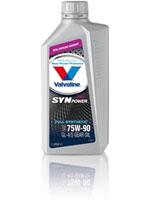 SYNPOWER TDL GL-4/5 SAE 75W90