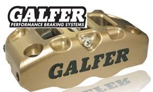 Η GALFER παρουσιάζει τη νέα δαγκάνα RADIAL MONOBLOCK