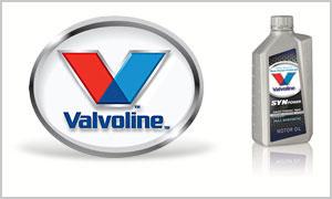 Νέο προϊόν Valvoline: SynPower ENV C1 SAE 5W-30